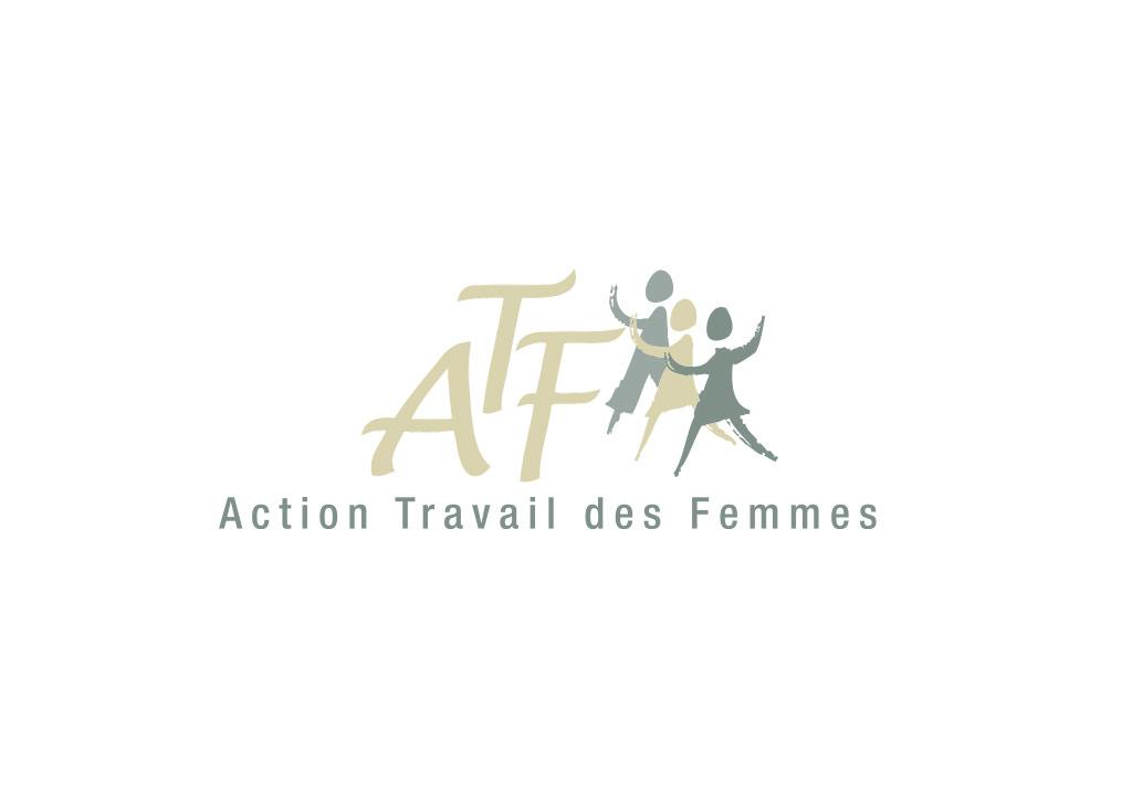 logo Action Travail des femmes