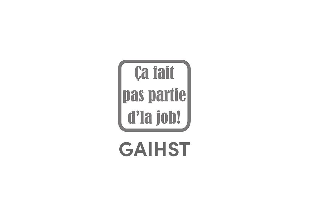 logo GAIHST